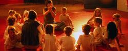Animations (théâtre, impro, clown) dans les écoles belges